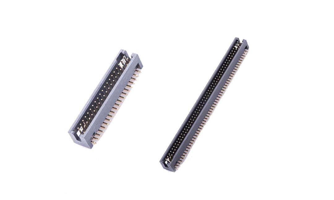 FBH12703 簡牛連接器 1.27mm  立貼