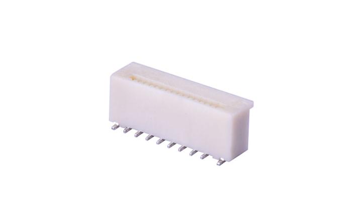 FFC05007 FPC/FFC連接器 0.5mm 立貼
