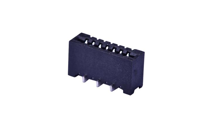 FFC10025 FPC/FFC連接器 1.0mm 立貼式(正腳位)