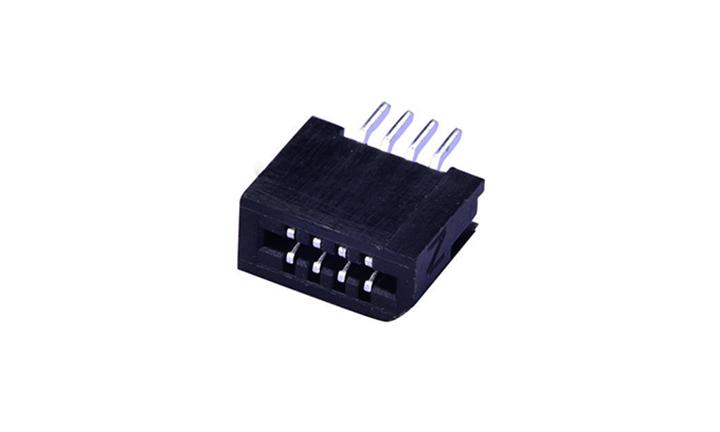 FFC10033 FPC/FFC連接器 1.0mm 臥貼雙觸點(H2.8)