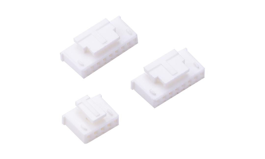 FHG25012 线端插头胶壳 2.5mm
