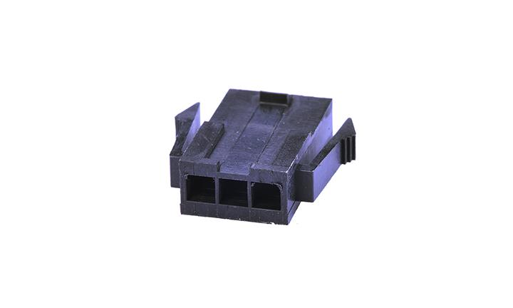 FHG30004 线端插头胶壳 3mm