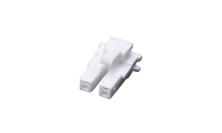 FHG35001 线端插头胶壳 3.5mm