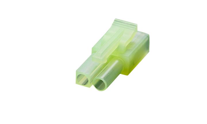 FHG45004 线端插头胶壳 4.5mm