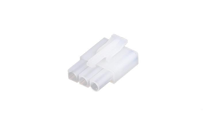 FHG62001 线端插头胶壳 6.2mm