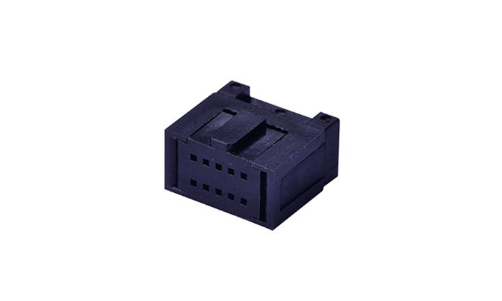 FID12702 IDC 1.27mm (三组件)(触点镀金)