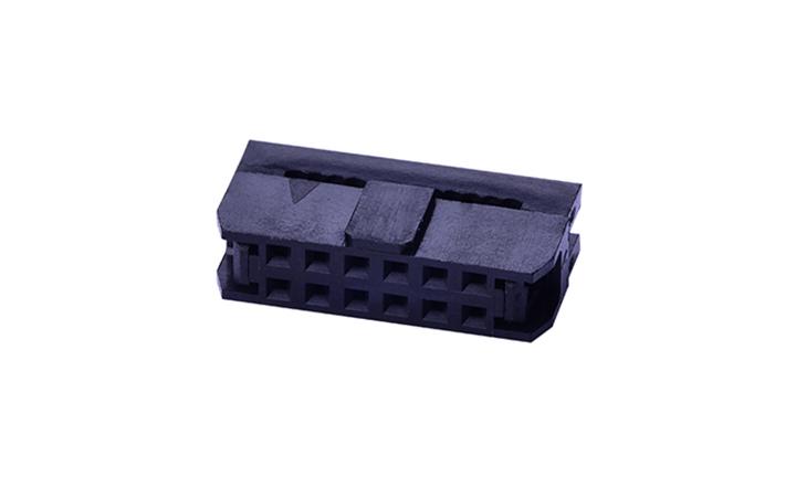 FID20001 IDC 2.0mm (二组件)(触点镀金)