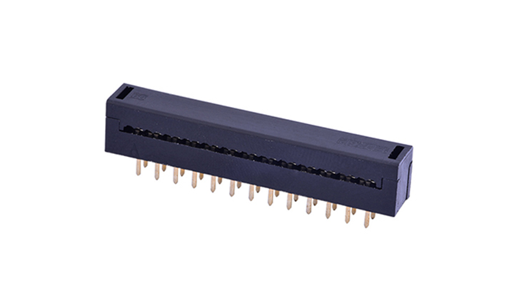 FID25403 IDC 2.54mm (插板线端)