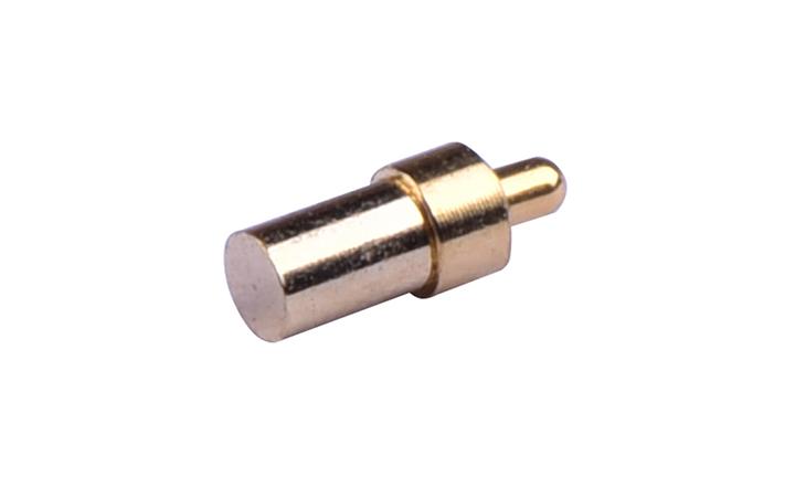 FPG00012  顶针式电池座 180°