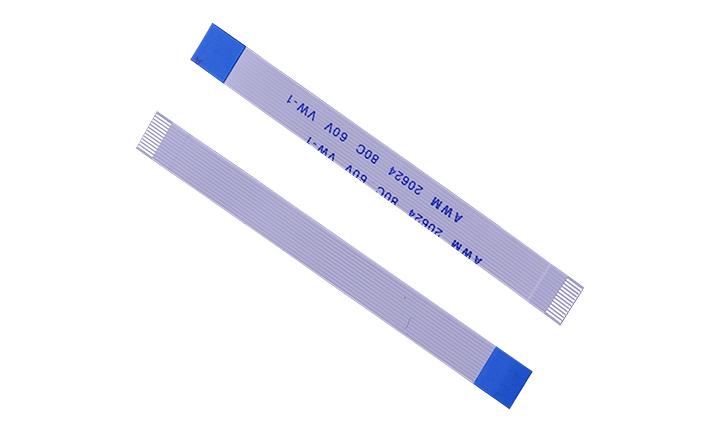 柔性扁平电缆 0.5mm  异面