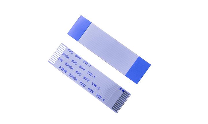 柔性扁平电缆 1mm  同面