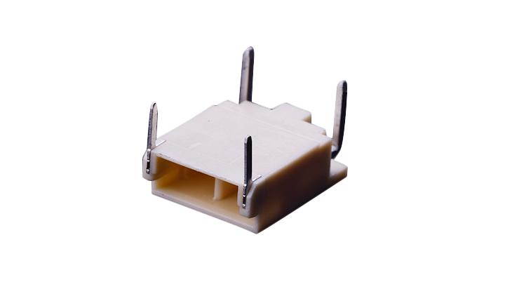 FWF35001 板装插座 3.5mm  90°插件(高压插座)(6T)