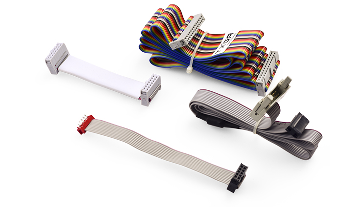 IDC Cable assemblies