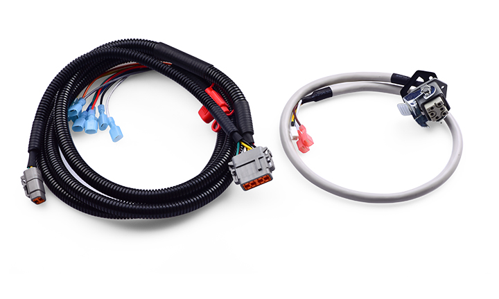 Heavy Duty  Cable Assemblies